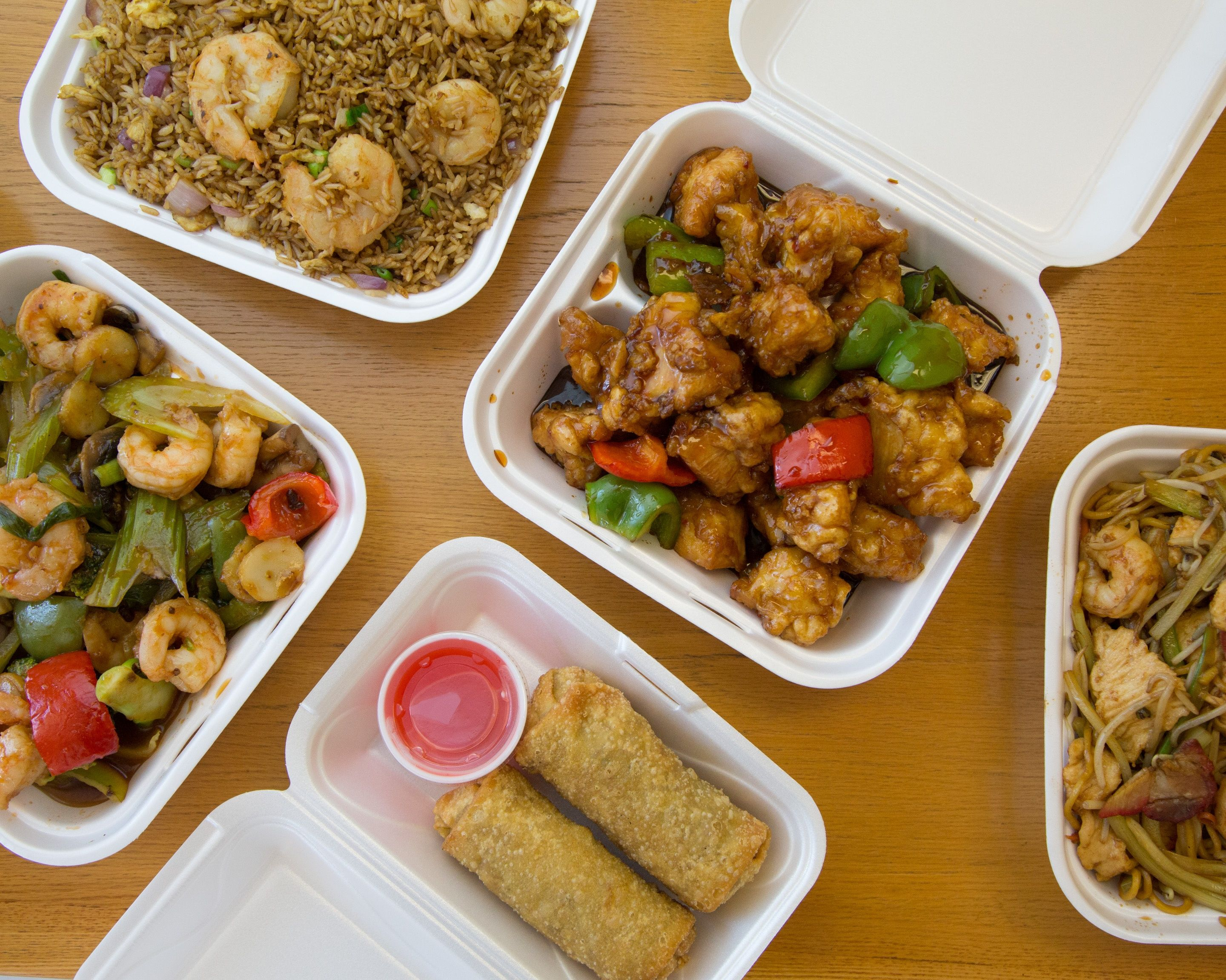 Byba: Delivery Of Chinese Food Near Me