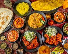 インド料理RAJU 丹波口 Indian restaurant RAJU Tanbaguchi