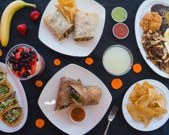 Bahia Mexican Food & PB Juice Bar