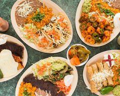 El Famous Burrito (Naperville)