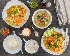 Pa Ord Thai Food & Noodle
