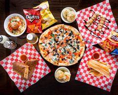 Manhattan NY Restaurant & Pizza