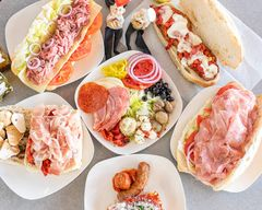 Bella Monte Italian Delicatessen