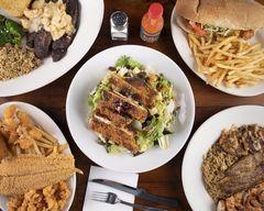 Boudreaux's Cajun Kitchen (Willowbrook)