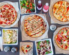 Pieology Pizzeria - Plantation