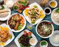 Nam Phuong Bistro