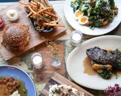 Longhorn Restaurant