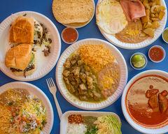 D'Soto's Mexican Food