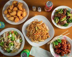 Lulu's Chinese Cuisine
