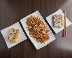 Line Sushi - Nancy