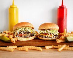 Cougars Burgers