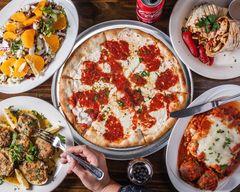 Cheesy Pizzi - Bethesda