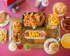 Windmill Hot Dogs (Belmar)