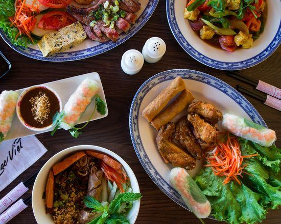Vietnamese Delivery Orlando Uber Eats