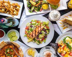 Symposium Cafe Restaurant (Brantford)
