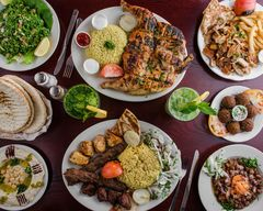 Salam Halal Market