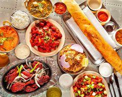 Flavors Indian Cuisine (Bentonville)