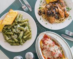The Little Roma Restaurant