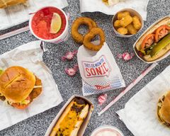 Sonic Drive-In (5850 Walden Rd)