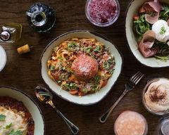 Mona Fresh Italian Food