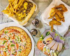 Nick's Pizza-(Baltimore)