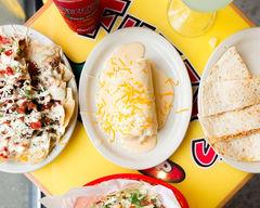Fuzzy's Taco Shop (Tuscaloosa)