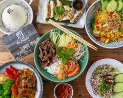The Bangkok Thai and Pho