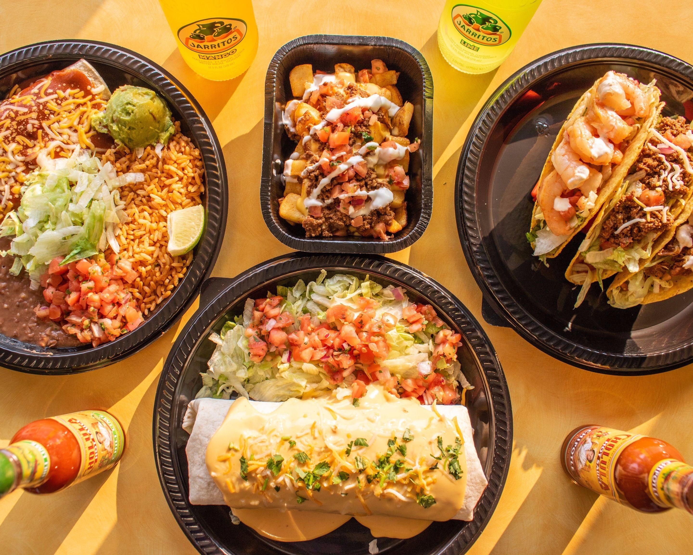 Order Taco Del Mar Portage Ave Delivery Online Winnipeg Menu Prices Uber Eats