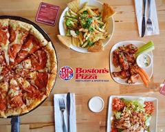Boston's Restaurant & Sports Bar (1640 13th Ave E.)