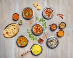 Shaggys Indian Fresh Food