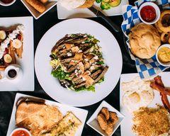 Delano's Diner
