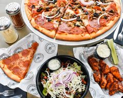 Boombox Pizza