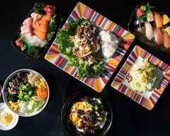 Sushi June