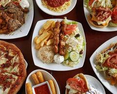 Pizzalinni da Francesca