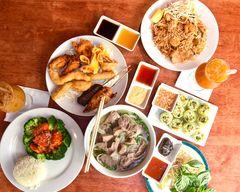 Mekong Thai Bistro