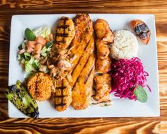 Restaurant Oli Shish-Taouk