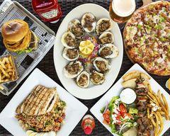 The Steamer & Baked Oyster Bar