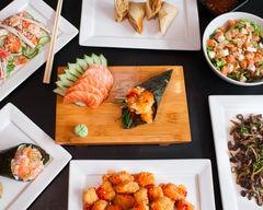 Ninja Sushi (Ponta Verde)