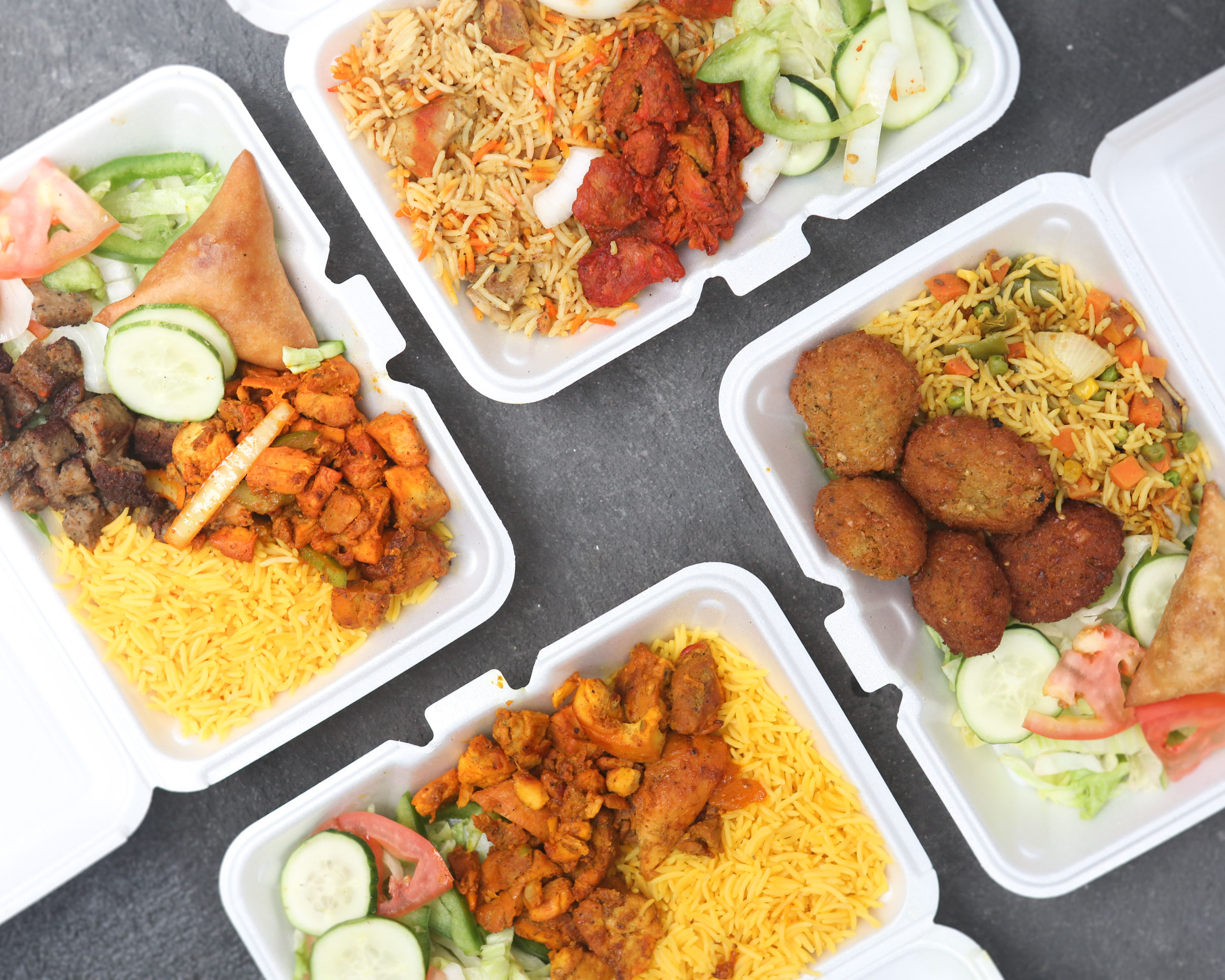 Order Royal Grill Halal Food Delivery Online New York City Menu Prices Uber Eats