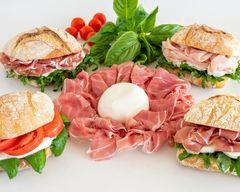 Bufarella Genuine Italian Gourmet