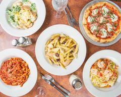 Fupa's Italian Cuisine