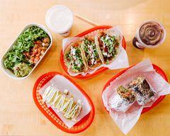 Red Burrito (1455 Lonsdale Avenue)