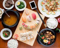 Asian Noodle & Sushi