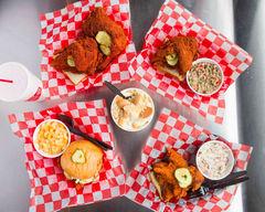 Hattie B's Hot Chicken - Memphis