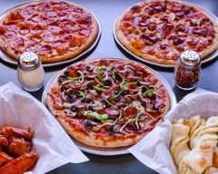 Round Table Pizza (2354 Poplar Drive)