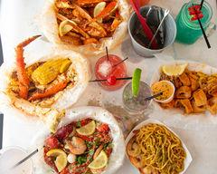 Shaking Crab - Brooklyn