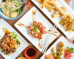 Oishi Japanese Restaurant (Worcester)