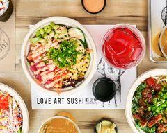 Love Art Sushi (Fenway)
