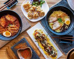 Michi Ramen Japanese Noodles