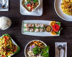 Red Ginger Modern Thai+Viet Cuisine (Waterloo)